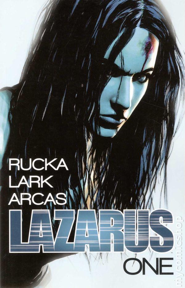 Lazarus: Family: Prelude
