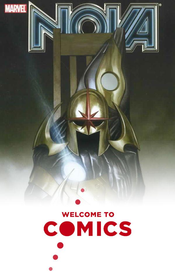 Nova: Nova Corps