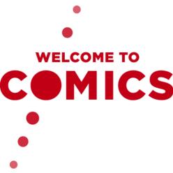 Welcome to Comics