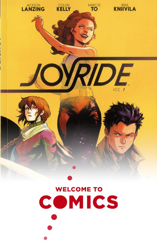 Joyride: Ignition