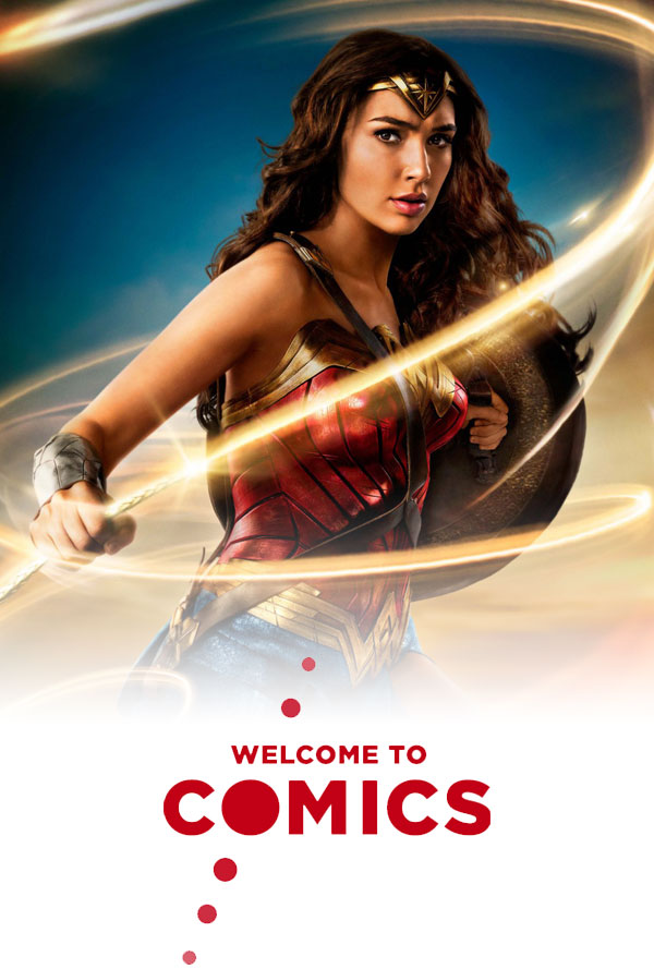 Wonder Woman: The Movie